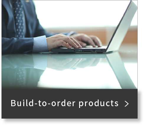 Build-to-order products